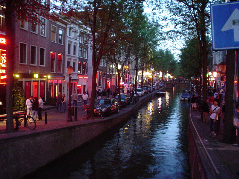 Red-Light-Amsterdam