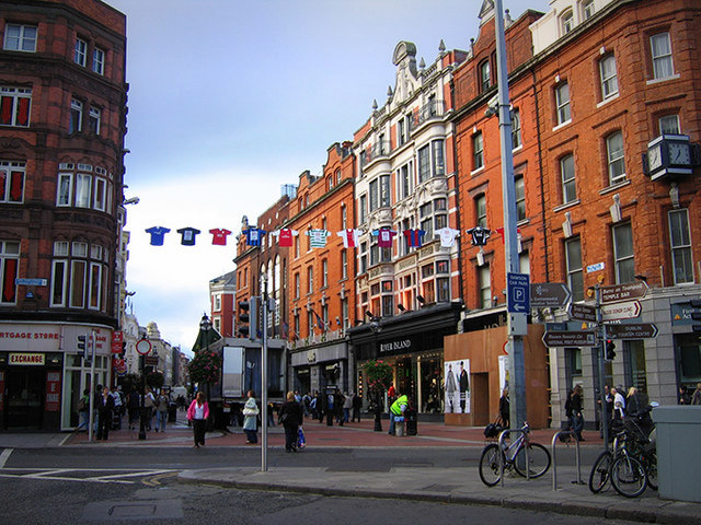 grafton-street-shopping-dublino