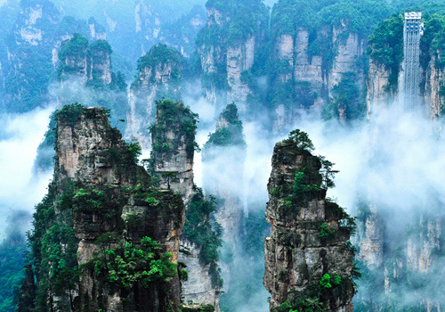 tianzi-hights-cina